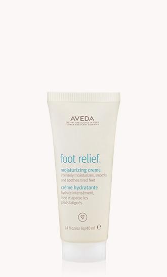 "Crème hydratante foot relief<span class=""trade"">™</span>"