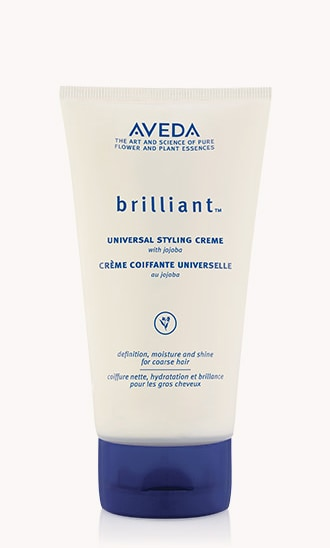 "crème coiffante universelle brilliant<span class=""trade"">™</span>"