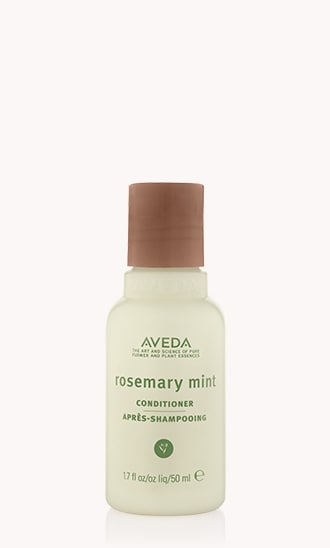 Revitalisant Rosemary Mint
