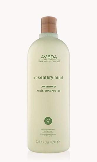 Revitalisant Rosemary Mint
