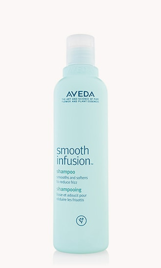 "Shampooing smooth infusion<span class=""trade"">™</span>"