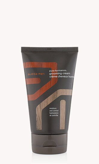 "aveda men pure-formance<span class=""trade"">™</span> grooming cream"
