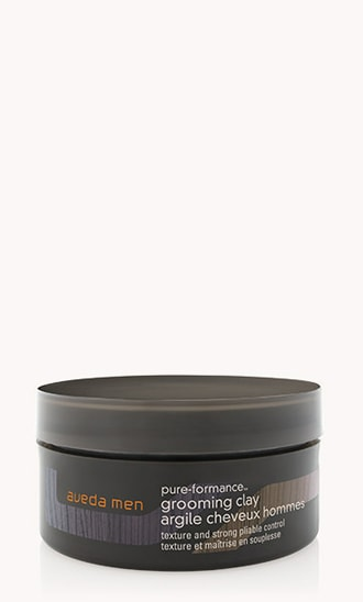 "pâte coiffante Aveda Men pure-formance<span class=""trade"">™</span>"
