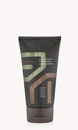 "Gel tenue ferme Aveda Men pure-formance<span class=""trade"">™</span>"