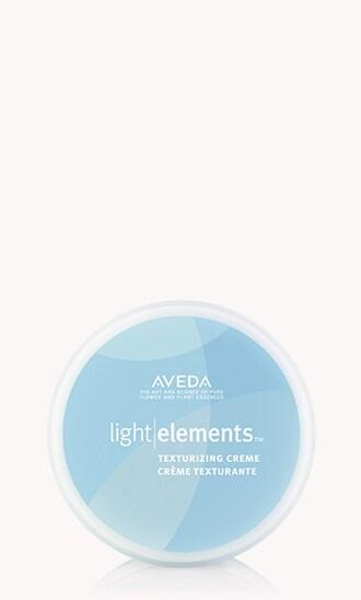 "crème texturisante light elements<span class=""trade"">™</span>"
