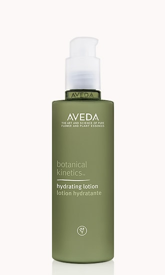 "Lotion hydratante botanical kinetics<span class=""trade"">™</span>"