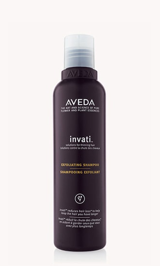 "Shampooing exfoliant invati<span class=""trade"">™</span>"