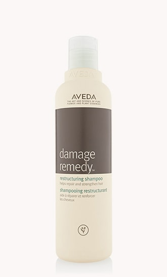 "shampooing restructurant damage remedy<span class=""trade"">™</span>"