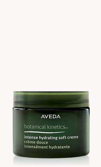 "Crème hydratante douce intense botanical kinetics<span class=""trade"">™</span>"