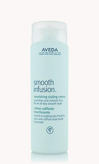 """Crème coiffante nourrissante smooth infusion<span class=""""trade"""">™</span>"""