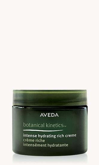 """Crème hydratante riche intense botanical kinetics<span class=""""trade"""">™</span>"""