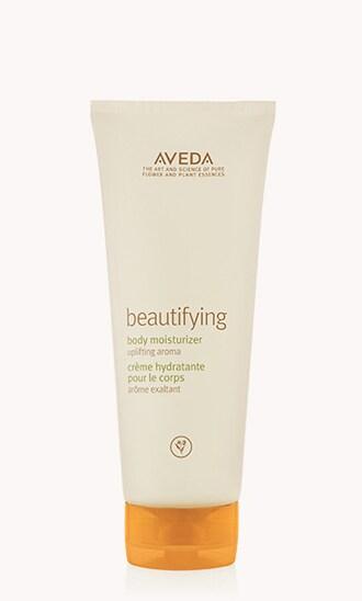 hydratant embellissant pour le corps