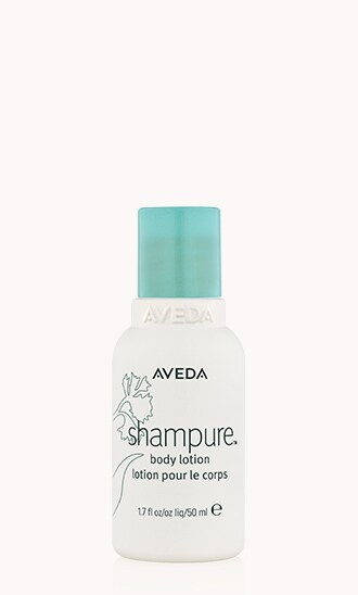"Lotion pour le corps shampure<span class=""trade"">™</span>"