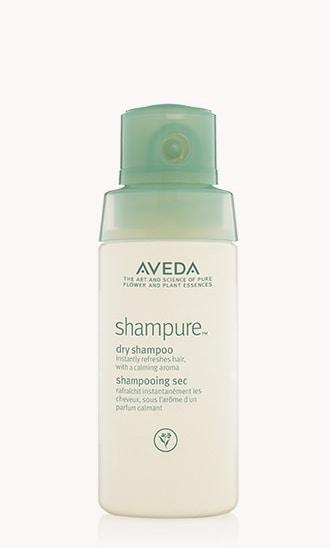 """shampooing sec Shampure<span class=""""trade"""">™</span>"""