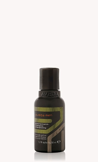 "shampooing aveda men pure-formance<span class=""trade"">™</span>"