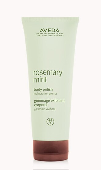 Gommage exfoliant corporel Rosemary Mint