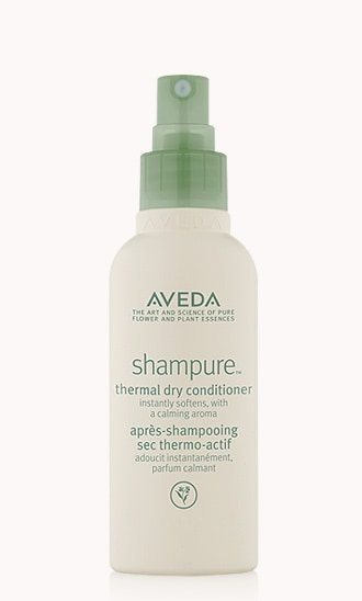 "revitalisant sec thermique shampure<span class=""trade"">™</span>"