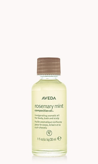 Composition Oil™ Rosemary Mint