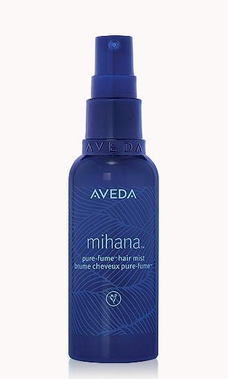 "bruine pour cheveux pure-fume<span class=""trade"">™</span> mihana<span class=""trade"">™</span>"