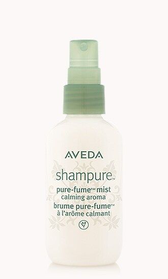 "Bruine shampure<span class=""trade"">™</span> pure-fume<span class=""trade"">™</span>"