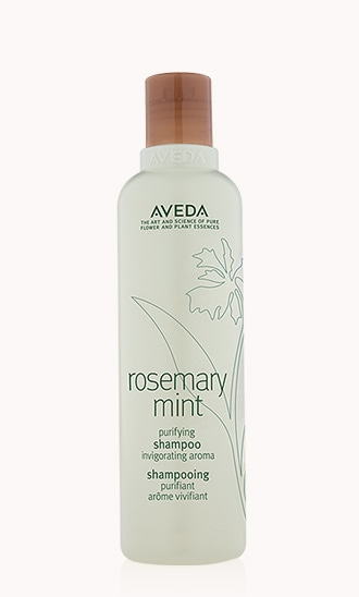shampooing purifiant rosemary mint