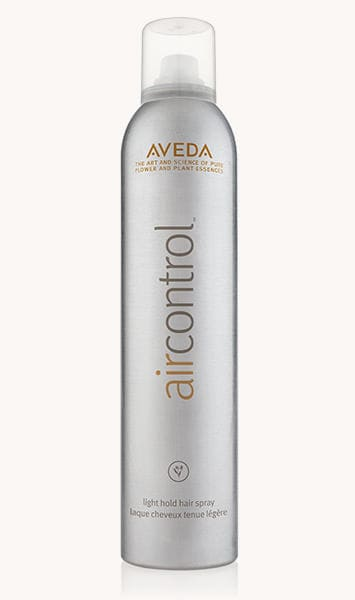 hair styling sprays air light hold hair spray aveda 9043