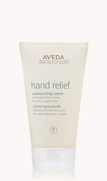 "Crème hydratante hand relief<span class=""trade"">™</span>"
