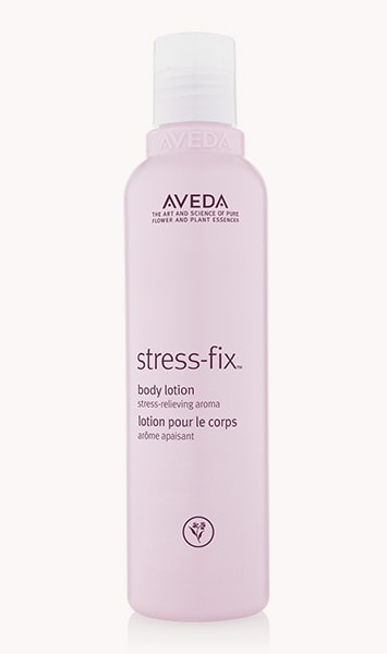"Lotion pour le corps stress-fix<span class=""trade"">™</span>"
