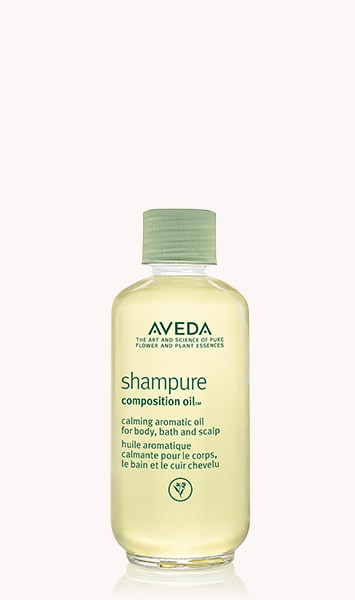 "shampure composition oil<span class=""trade"">™</span>"