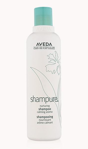 """shampooing nourrissant shampure<span class=""""trade"""">™</span>"""