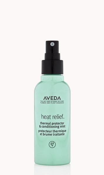 """protecteur thermique et bruine revitalisante heat relief<span class=""""trade"""">™</span>"""